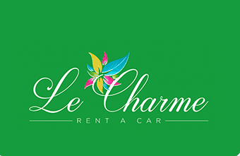 Le Charme Rent a Car Seychelles